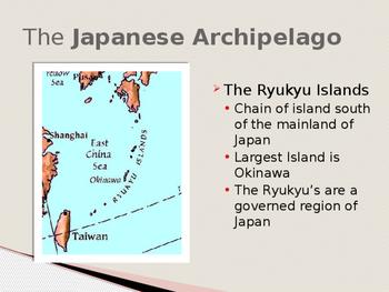 Japan and the Korean Peninsula