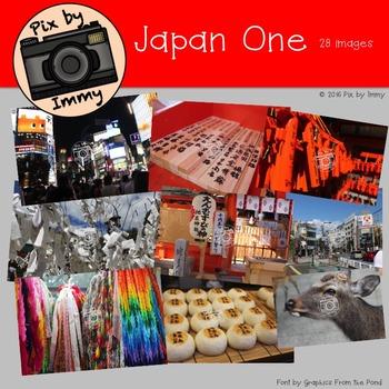 Japan photos (Pack 1)
