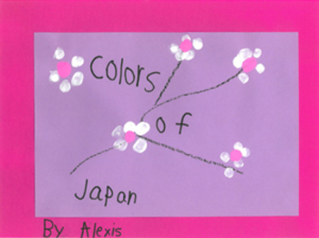Japan/Colors of Japan