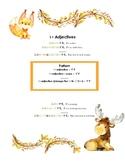 Japanese い adjectives