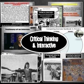 Japanese Internment: Exploring Propaganda