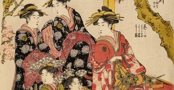 Japanese Art Lecture Notes/HW (AP ART HIST)