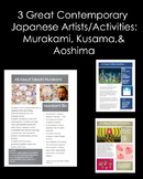 Japanese Art  -Modern