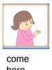 Japanese Body Language Worksheet