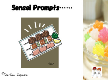 Japanese Cuisine & dining introduction [Aqua Belt Unit 4 of 4] SHOP TIL YOU DROP