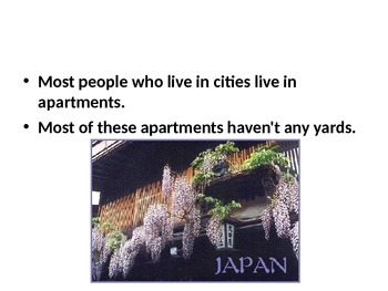 Japanese Culture Powerpoint