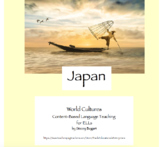 Japanese Culture Unit