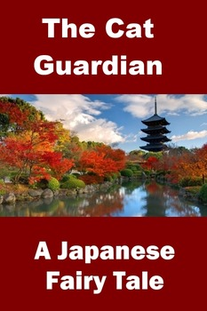 Japanese Fairy Tale - The Cat Guardian