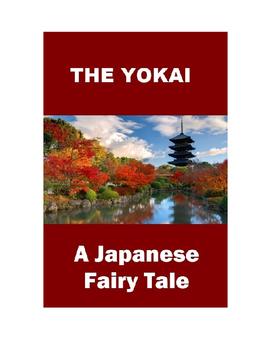 Japanese Fairy Tale - The Yokai