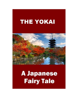 Japanese Fairy Tale - The Yokai