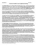 Japanese Feudalism Supplemental Reading