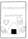 Japanese Folktale _ The Rolling Riceball omusubi kororin