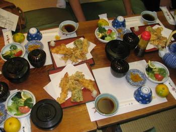 Japanese Food Photographs