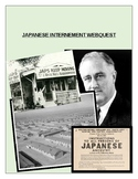Japanese Internment WebQuest