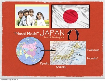 Art Presentation: Japanese Landscape Painting on Fan