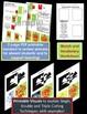 Japanese Notan Designs-  Art Elements: Shape, Space & Balance