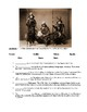 Japanese Samurai Bushido Primary Source worksheet