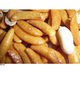 Japanese Snack Food Flashcards