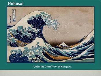 Intro to Japanese Woodblock Prints (PDF)