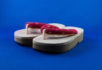 Japanese photo - shoes