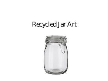 Jar Art!