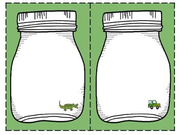 Jar Categories