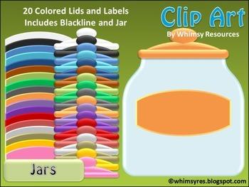 Jar Clip Art