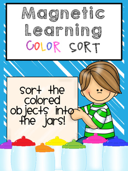 Jar Color Sort