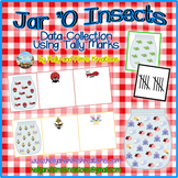 Jar 'O Insects: Data Collection Using Tally Marks