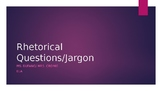 Jargon Powerpoint