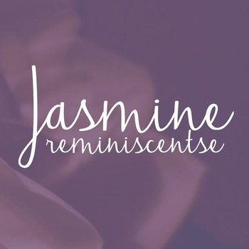Jasmine Reminiscentse Font for Commercial Use