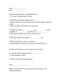 Jason and The Golden Fleece worksheets, projects, and tests