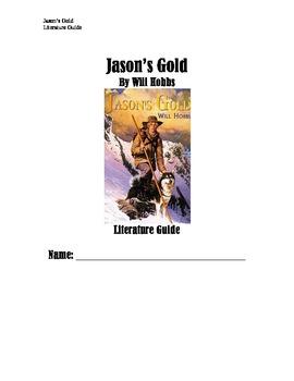 Jason's Gold Literature Guide