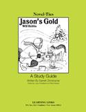 Jason's Gold - Novel-Ties Study Guide