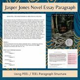 Jasper Jones Novel Sample Essay Paragraph