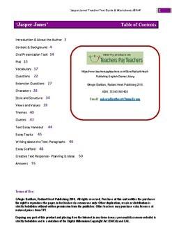 jasper jones teacher text guide worksheets radiant heart publishing