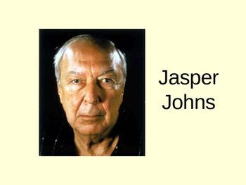 Jasper's Names Presentation