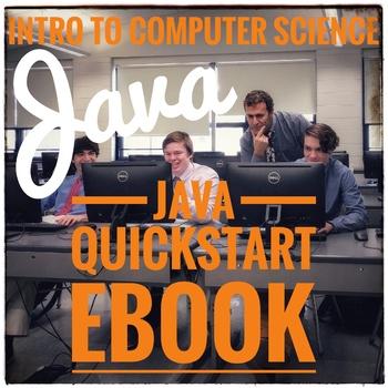 Java Coding Quickstart eBook