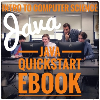 Java Coding Quickstart eBook