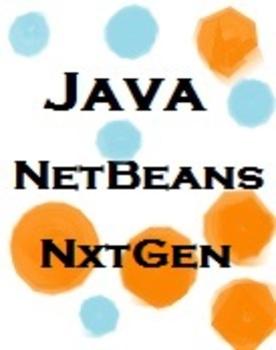 Java NetBeans Basic Programming