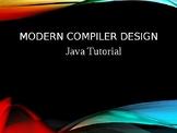Java OOP programming