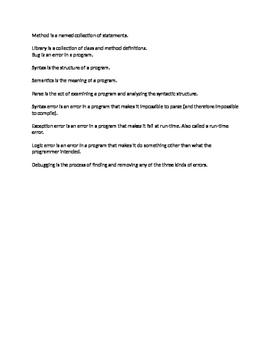 Java Programming for Beginners - Lesson 1