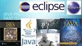 Java Programming tutorials part 1
