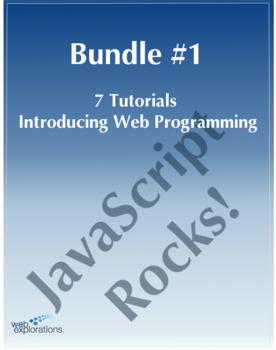 JavaScript Rocks - Bundle 1