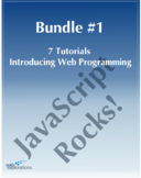 JavaScript Rocks - Bundle 1 (Distance Learning)