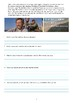 Jaws The Movie - English worksheet