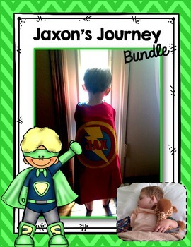 Jaxon's Journey Bundle