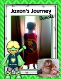 Jaxon's Journey Bundle