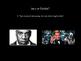 Jay-Z or Gatsby PPT Quiz