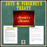 Jay and Pinckney's Treaty Readers Theatre